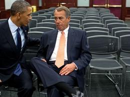 众议院正式起诉奥巴马违宪