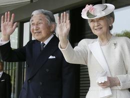 天皇夫妇拟明年出访帕劳悼念战殁者