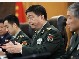 香山论坛激辩正酣 中国防长抛三大倡议