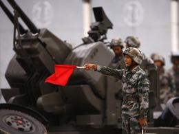 美媒警示亚洲国家:中国不能是敌人