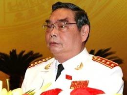 中联部部长见越南特使谈南海问题