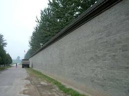 终身监禁致人满为患 虎牢秦城不得不扩建?