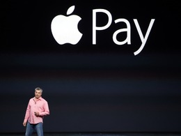 苹果或于10月21日发布iPad mini 3