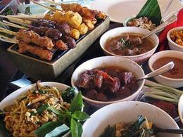 不容错过6道巴厘岛美食