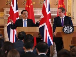 苏格兰独立公投 中国态度起变化