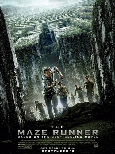 《移动迷宫》大陆定档 寻找破解迷宫之路