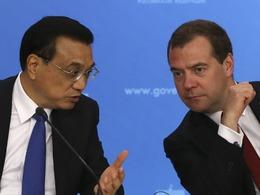 中国或调整对俄罗斯关系