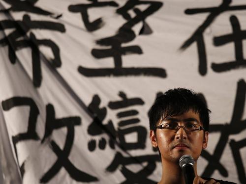 周永康:APEC期间上京问责习近平