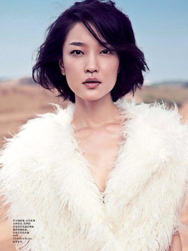 曾被评中国第一美蜕变女神