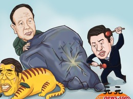 北京观察:郭伯雄被拖入生死场