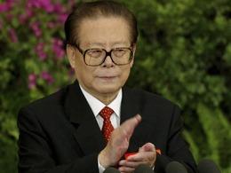 邓力群率左派元老传檄围剿 江泽民结局应如华国锋