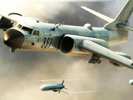 轰6K赴西太突出两大巨变 增解放军警告日美底气