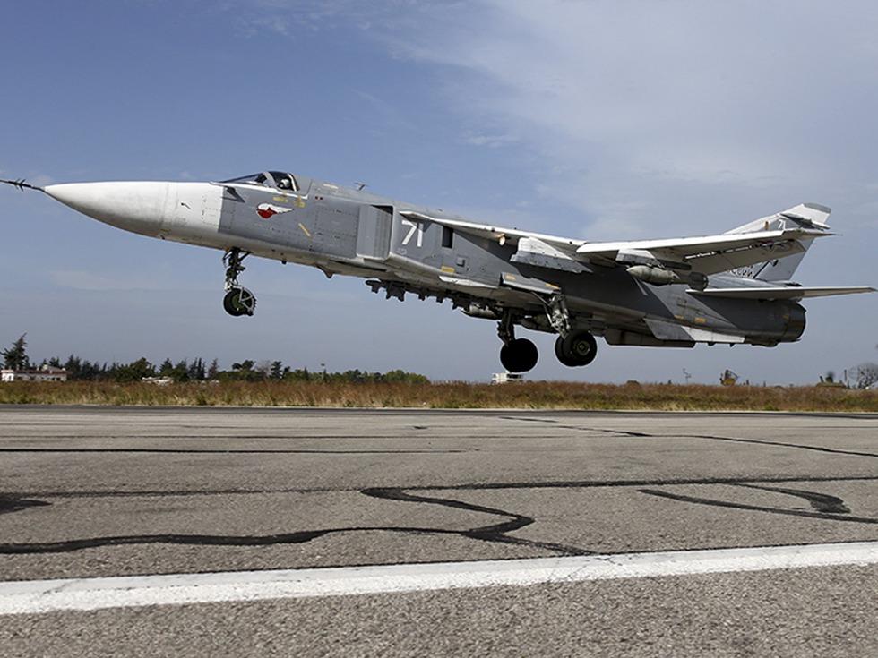 俄特种部队乱军中搜飞行员的绝杀神技