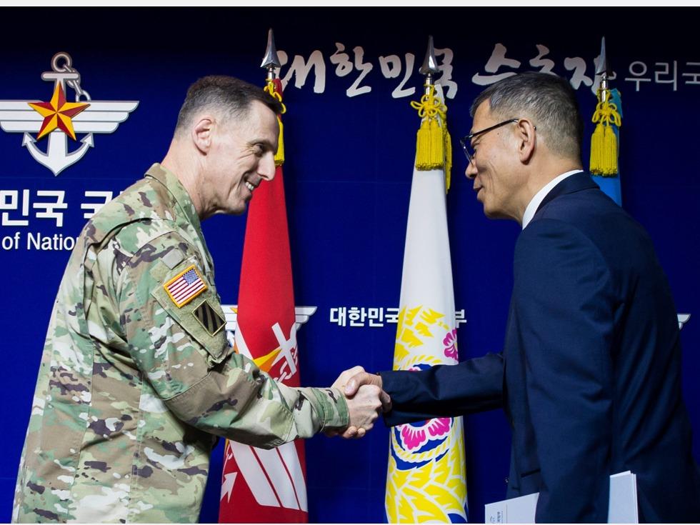 要朝鲜还是要韩国 北京的两难抉择 - 纽约文摘 - 纽约文摘