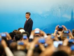特朗普时代 习力挺全球化引关注