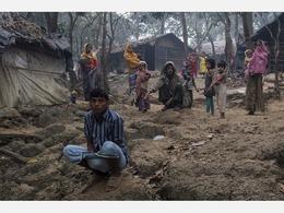 前途未卜!孟加拉拟将百万罗兴亚人安置孤岛