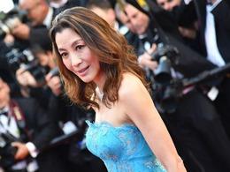 戛纳电影待遇最高的华人