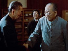 毛泽东评周恩来:<br>不是不反是时候没到