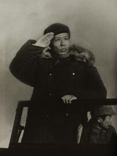 刘少奇未上中共军事家名单<br>刘源撰文大谈父亲军事生涯