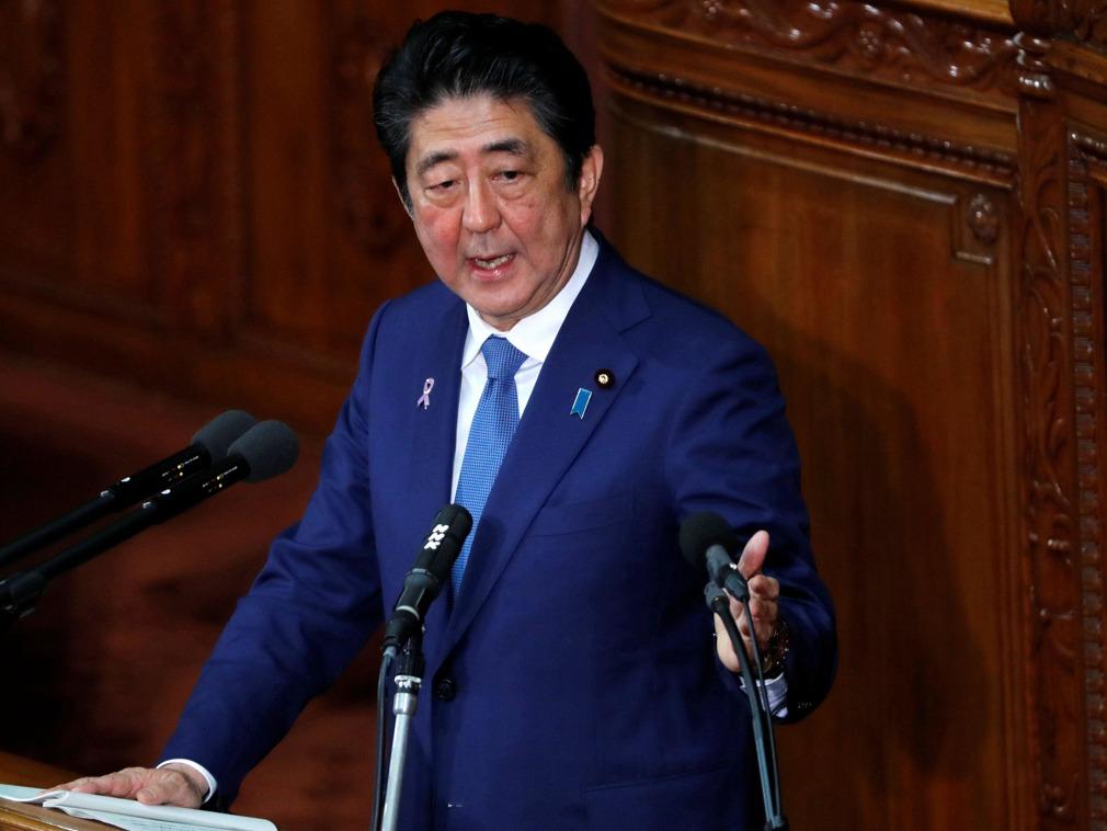 日本经济界领袖谈中美摩擦 点出一带一路最大缺陷