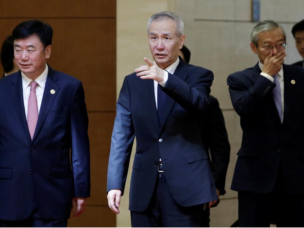 中国金融高层突然密集发声 经济维稳再度摆上台面