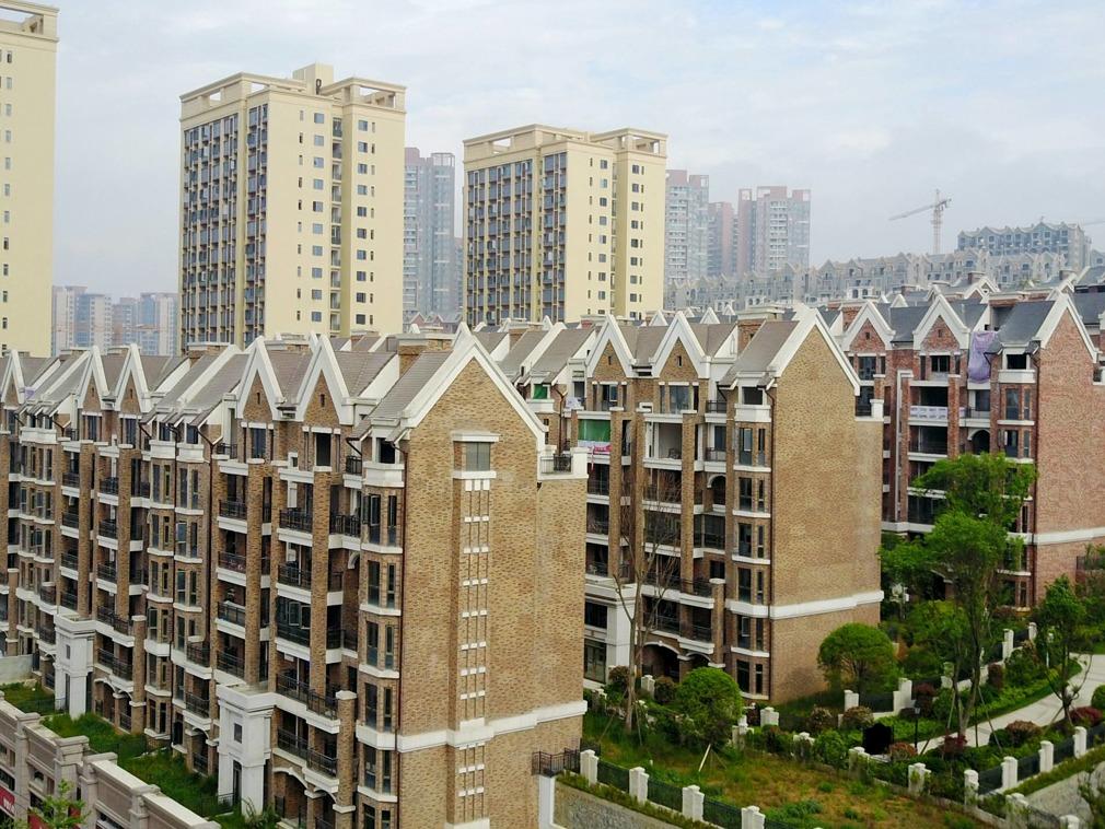 中国炒房客的痛开始了 三大迹象表明他们已无退路