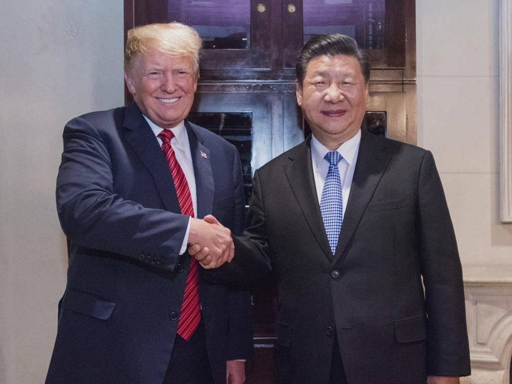 新闻联播措辞强硬 中美贸易战谁将为关税买单