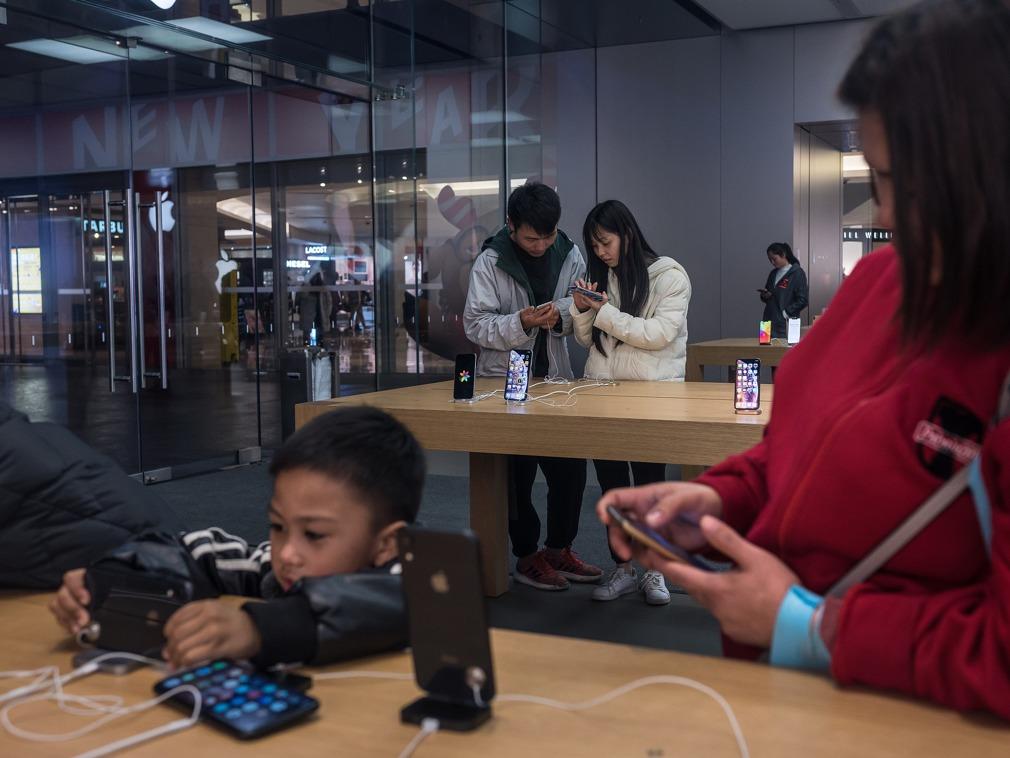 中国手机市场再添新玩家 字节跳动首次承认研发手机